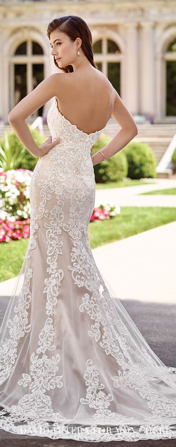 17 best ideas about fairytale dress on pinterest for How much are mon cheri wedding dresses