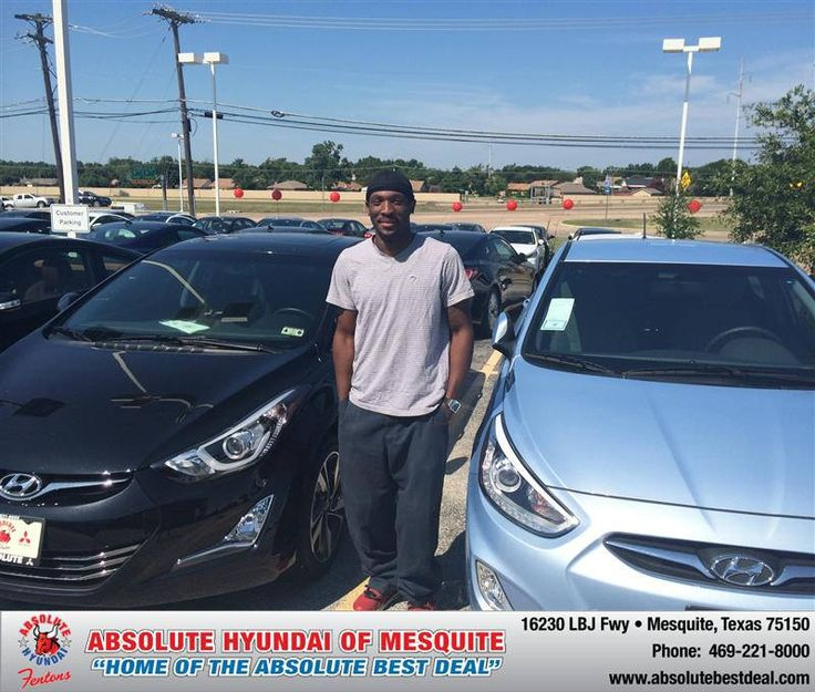 #HappyBirthday to Joshua Kennedy from Jerry Michalak at Absolute Hyundai!
