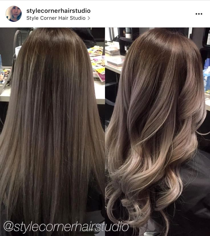 1 Day Wash Out Hair Color Brands Brown Hair Balayage Hair Color