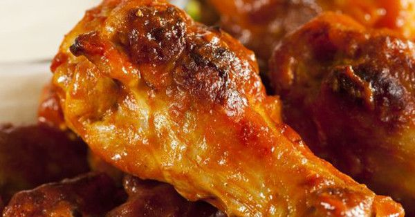These Are By Far The Best Wings We've Ever Made! The Sauce Is Just Perfect! | 12 Tomatoes