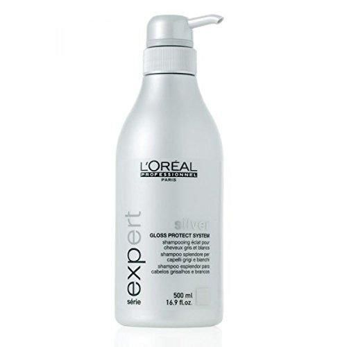 These Are the Best Shampoos For Gray Hair | If your gray hair has lost its vibrancy or is suddenly beginning to skew a bit yellow, it's time to invest in a shampoo formulated specifically for your silver strands. Our picks for the best shampoos for gray hair will gently cleanse away build up to reveal a more illuminated color that's free of brassiness and yellow-tones. Most of these shampoos are gentle enough to use daily, but read up on each pick to ensure it fits with your wash schedule…