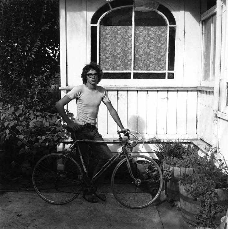 Francis Pound, Auckland (1970)