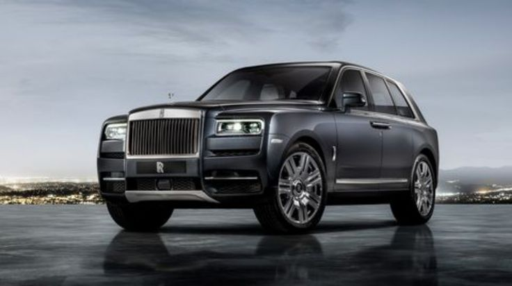 2019 Rolls Royce Cullinan review and specs, the longest SUV to date and thus, ready to compete with Bentley and other cars – AndroBliz