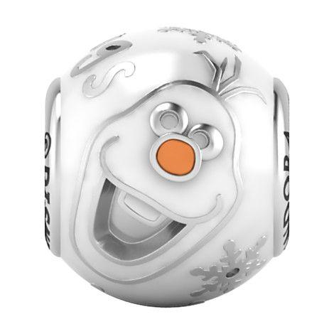 Olaf Pandora Charms Have Arrived!