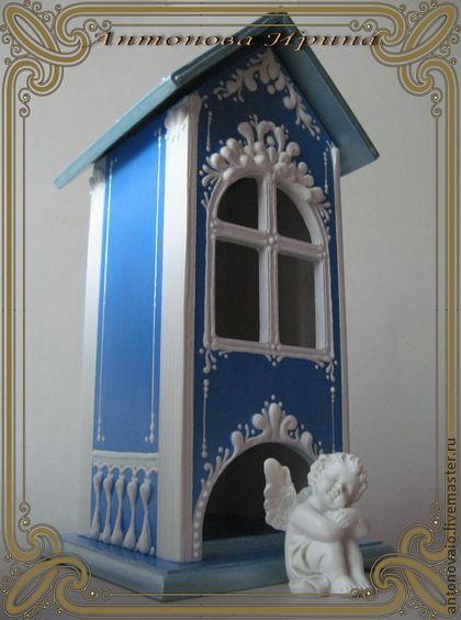 """Кухня ручной работы. Ярмарка Мастеров - ручная работа Чайный домик-""""Петербург"""". Handmade."""