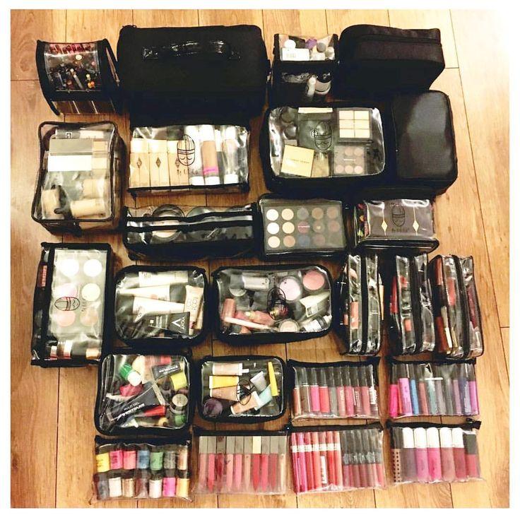 MYKITCO trade on Instagram ldquo We your makeupkit