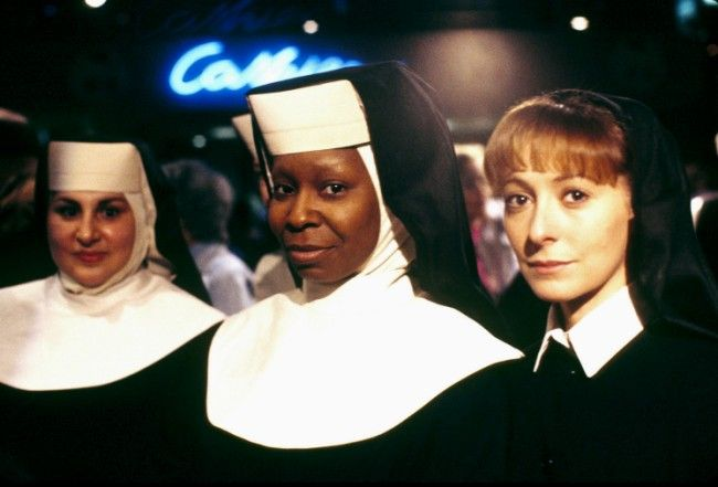 20 Years of 'Sister Act': An Appreciation | Vibe