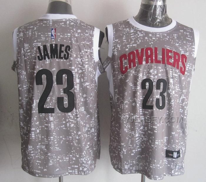 http://www.yjersey.com/nba-cleveland-cavaliers-23-lebron-james-grey-city-luminous-jersey.html NBA CLEVELAND CAVALIERS 23 LEBRON JAMES GREY CITY LUMINOUS JERSEY Only $42.00 , Free Shipping!