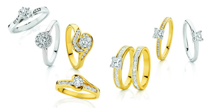 Canadian Fire Diamonds are exclusive to Showcase Jewellers.