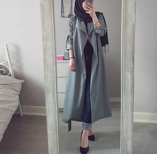 Con clase Hijab