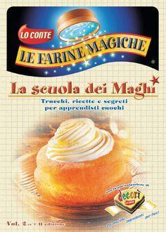 Ricettario Le Farine Magiche by Vincenzo Turturro - issuu