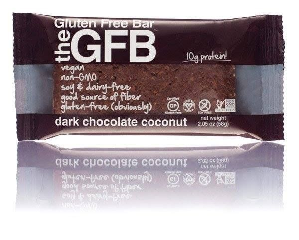 Looking for a great, gluten-free snack? Look no further than The Gluten Free Bar. Apart from being one of the tastiest snacks around, they're produced by a company that cares about social and environmental performance, accountability and transparency. #extrayum