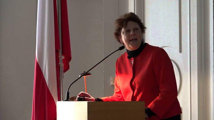 "Conferencia Magistral de Rosa Blanco:  ""Desarrollo profesional docente p..."