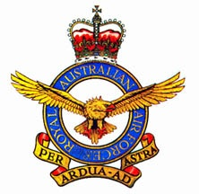 Royal Australian Air Force Crest