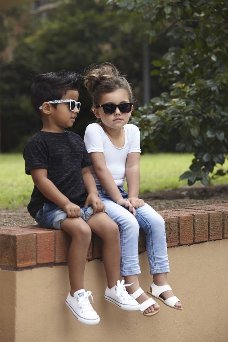 Goose & Dust designer Boys and Girls Sunglasses.