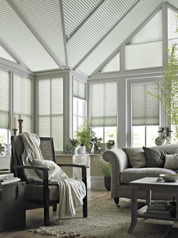 35 best images about conservatory blinds on pinterest ux. Black Bedroom Furniture Sets. Home Design Ideas
