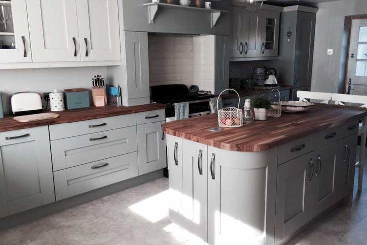 customers kitchen reviews diy kitchens kitchen