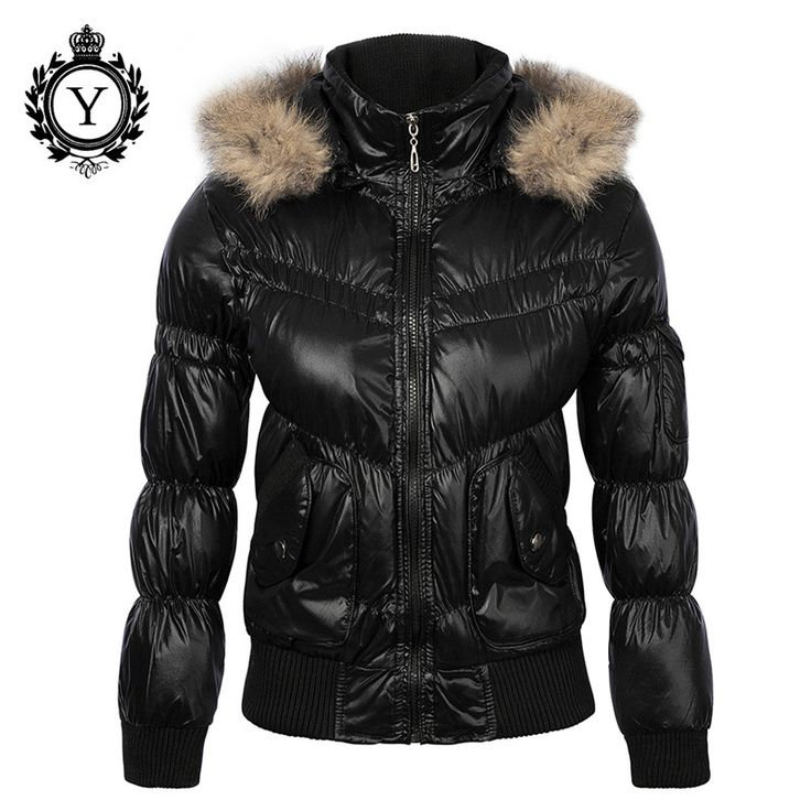 COUTUDI New Western Style Women's Clothing Nylon Warm Ladies Winter Jacket Women Down Coats Waterproof Coffee Short Light Paraka