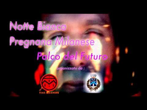 12 9 15 notte bianca Pregnana Milanese