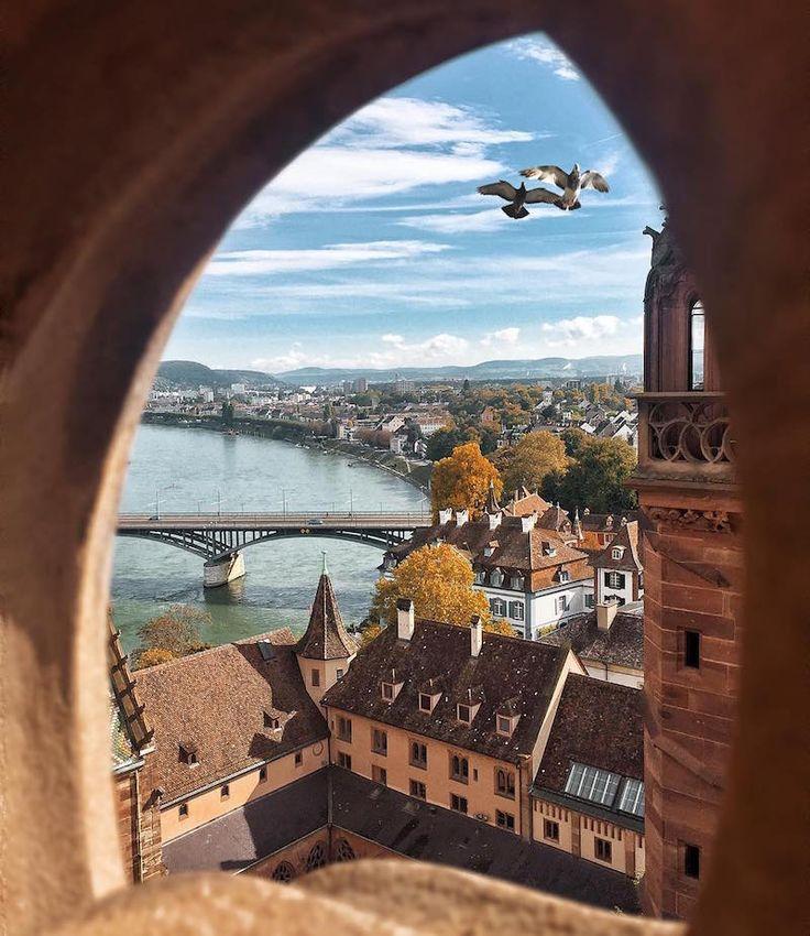 Bâle Suisse
