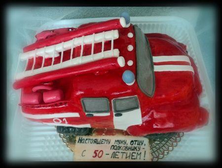 мк торт пожарная машина - Поиск в Google