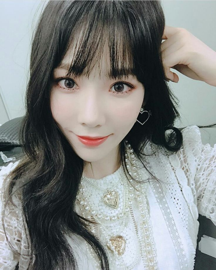 ❤ SNSD ❤ Kim TaeYeon ♡ 김태연 ♡ : IG Update Asia Song Festival 2017