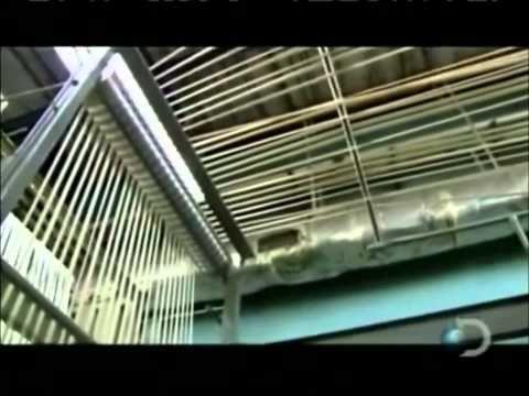 Vídeo del procés sobre com es fa el fil a partir del COTÓ