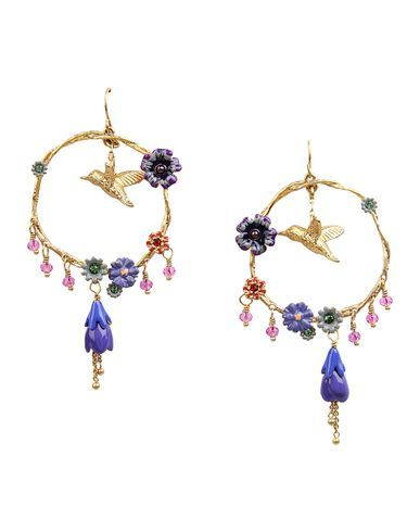LES NEREIDES - Earrings