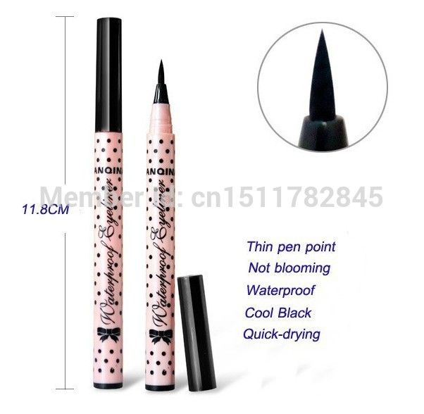 Cheap eyeliner palette, Buy Quality pencil dresses on sale directly from China pencil liquid eyeliner Suppliers: Descriptions:  100% New and  Brand,High quality. Buy with confidence.  Waterproof and quick-dry. Natural
