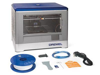 Dremel 3D Idea Builder 3D Printer