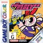 Powerpuff Girls Bad Mojo Jojo - Game Boy Color Game
