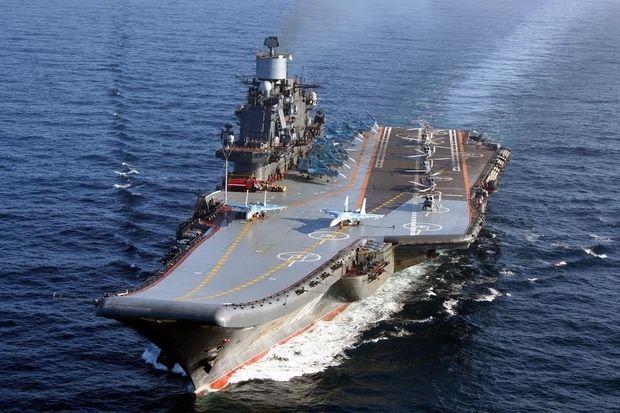 Rusia kirimkan peralatan militer ke Suriah beberapa hari setelah mengklaim menarik mundur pasukan dari sana  LATAKIA (Arrahmah.com) - Kapal kargo Rusia telah mengangkut peralatan militer ke Suriah beberapa hari setelah Moskow mengklaim telah memerintahkan kapal induknya untuk kembali ke rumah sebagai bagian dari penarikan pasukan yang terlibat dalam perang Suriah.  Kapal induk Admiral Kuznetsov dikirim ke Mediterania timur di musim gugur untuk meningkatkan serangan udara dan misi lainnya…