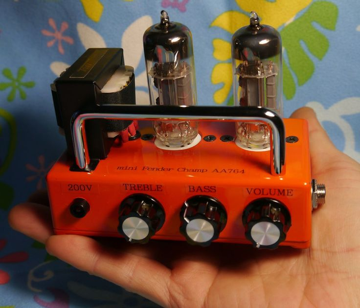 1000 images about guitar amp on pinterest minis vacuum tube and monkey. Black Bedroom Furniture Sets. Home Design Ideas