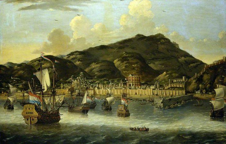 Reinier Nooms (ca. 1623 -† Amsterdam 1664) Российский Сервис Онлайн-Дневников