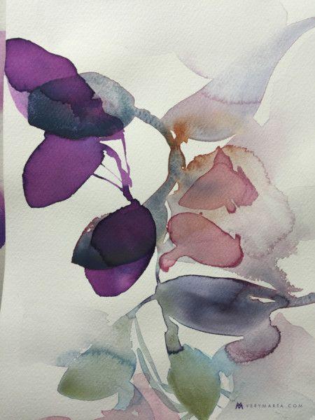 watercolor-flora-martaspendowska-verymarta-7                                                                                                                                                      Más