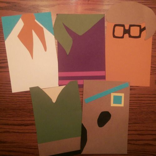 Scooby-Doo Door Decs & 847 best [Door Decs] images on Pinterest | Door decs Door decks and ...
