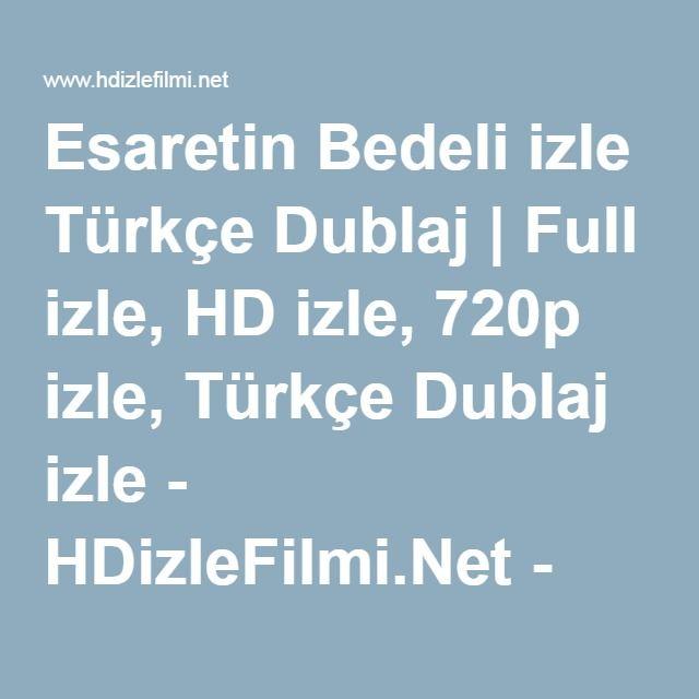 Esaretin Bedeli izle Türkçe Dublaj | Full izle, HD izle, 720p izle, Türkçe Dublaj izle - HDizleFilmi.Net - Part 3