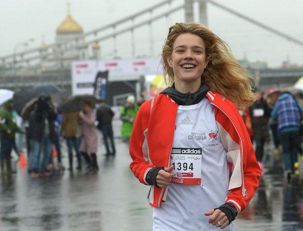Модель Наталья Водянова родила пятого ребенка | РИА Новости