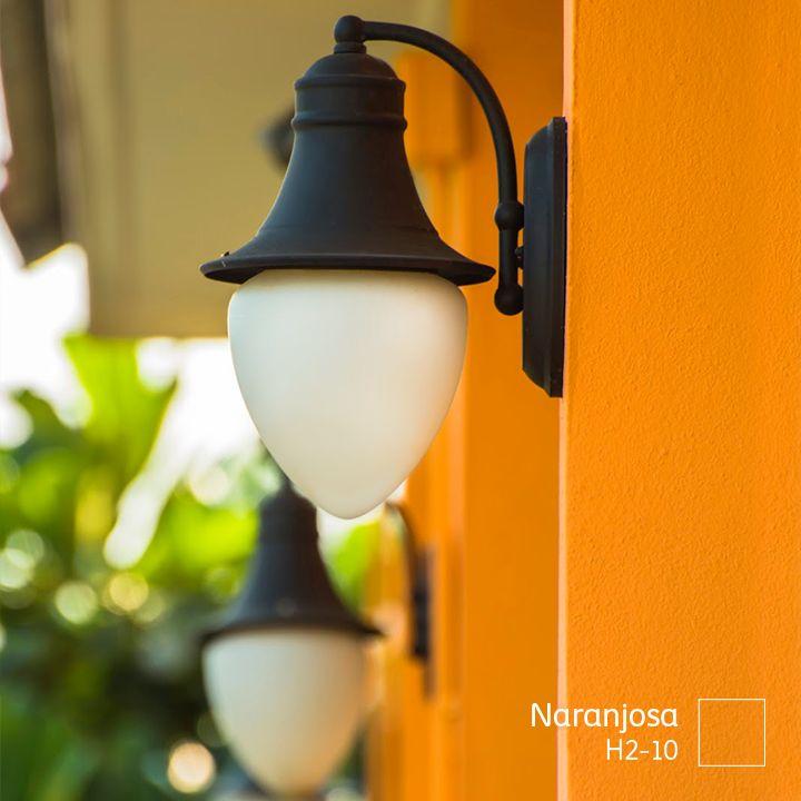 Que tu casa exprese mucha alegría con nuestros #Colores.