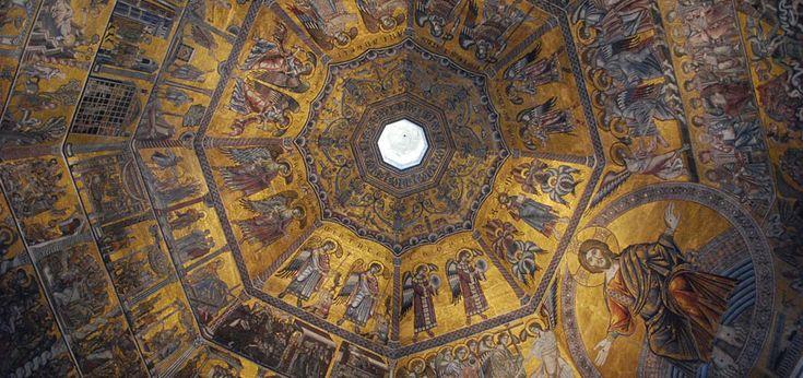 Porque Estudar Arte na Itália? Cursos de Arte em uma Escola Vivente