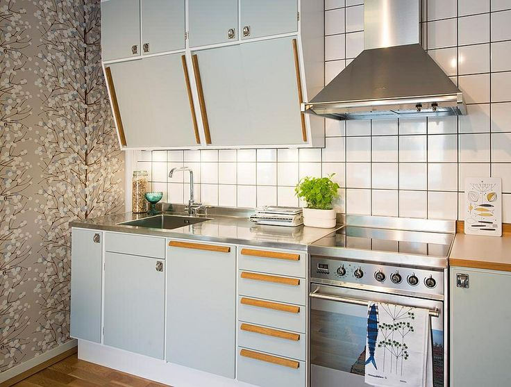 17 Best images about funkiskök on Pinterest | Renovated kitchen ...