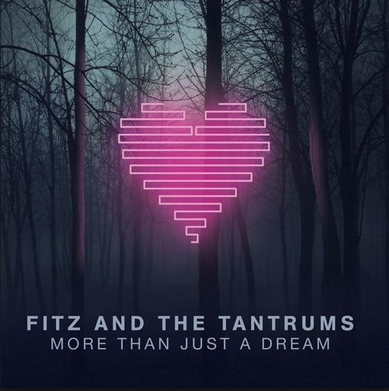 Have you heard...Fitz and the Tantrums #thegwgshow #thegirlswithglasses