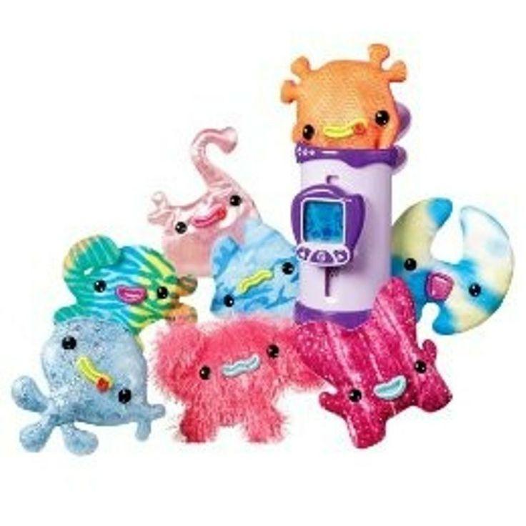 My Meebas Plushies #90s Toys #2000s   Nostalgic toys ...