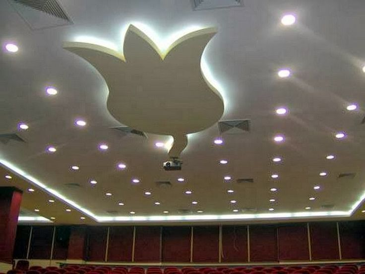 Gypsum False Ceiling Designs For Living Room Part 57