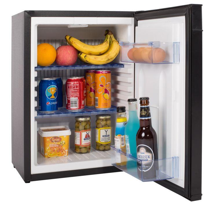 Smad AC 110 V/220 V DC 12 V Gas 3-Way Mini Nevera Portátil Refrigerador Del Hotel Parte Eléctrica Compacta Refrigerador de Gas De mesa