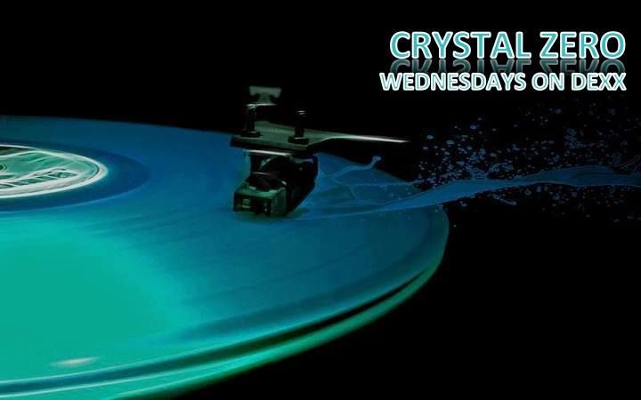 #crystalzero