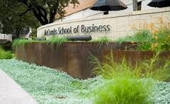 UT red mccombs school of business