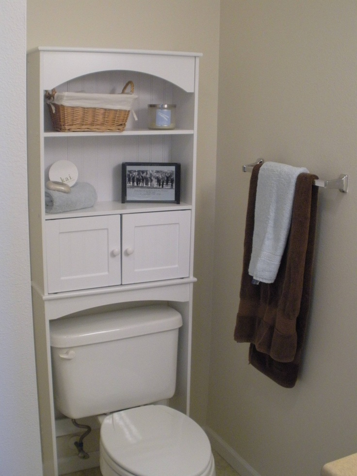 16 Best Images About Bathroom Cabinets On Pinterest