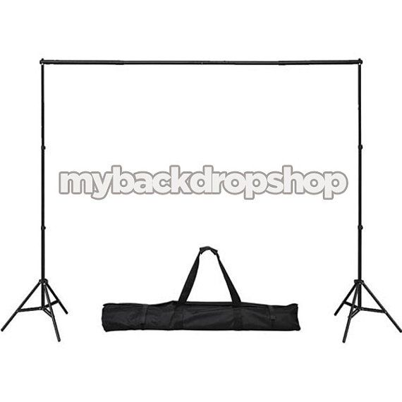 Photography Backdrop Stand  Adjustable 10ft x6ft by MyBackdropShop, $48.99