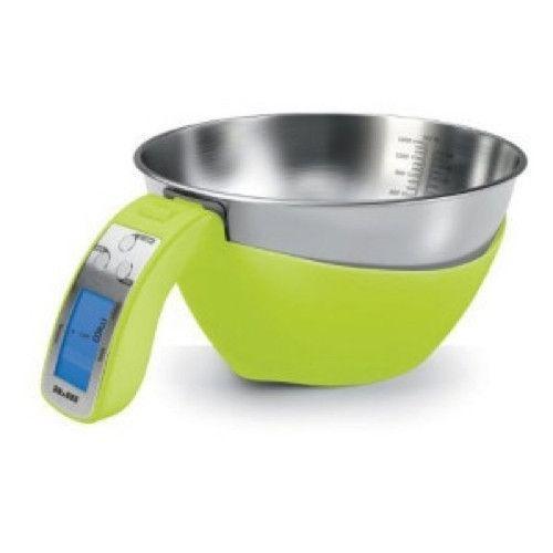 báscula bowl digital IBILI